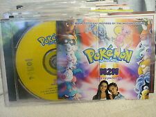 POCEMON THE FIRST MOVIE---M2M --DONT SAY YOU LOVE ME C.D.NEW