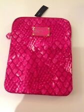 100% Genuine Marc By Marc Jacobs Designer Ipad Case Anemone Multi Rrp £55 Bnwt