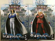 One Piece DX Marine Figure Vol.2 Akainu & Aokiji Banpresto JAPAN NEW