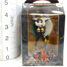 UT Banpresto Guilty Gear XX Real Figure Collection Dizzy Green-white feather