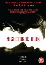 Nightmare Man DVD Michael Myers Brand New and Sealed