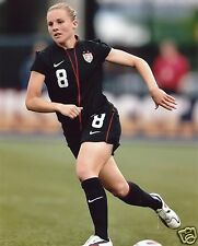 AMY RODRIGUEZ USA WOMEN'S SOCCER 8X10 SPORTS PHOTO (PEG)