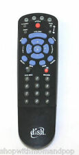 Dish Network Bell ExpressVU BEV Remote Control IR OEM 123477381-AA 301 3100 3200