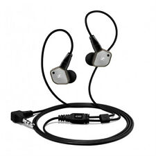 SENNHEISER IE 80 Hi-End Sound-isolating in-ear headphones-detachable cable IE80