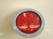 "Ranger Boats trailer LED RED BRAKE light 4"" bass boat"