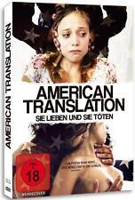 American Translation - Sie lieben und sie töten (2014) - FSK18 DVD