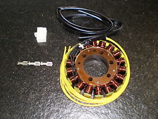 xtz 660 lichtmaschine stator alternator new xtz660 lichtmaschiene lima 1989-1999