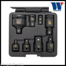 """Werkzeug - 8 Pc impacto y adaptador de junta Universal Set - 1/4 A 3/4 """" - Pro - 4135"""