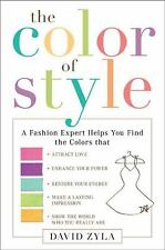 The Color of Style : A Fashion Expert Helps You Find Colors That Attract(2)