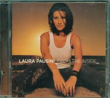 Laura Pausini - From The Inside Usa Press Cd Eccellente
