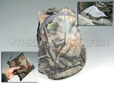 Waterproof Hiking Fishing Hunting folding Outdoor Camouflage Camo Backpack