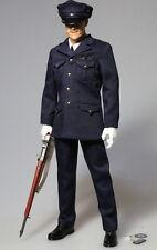"""MOMTOYS 1/6 batman joker Police Suit W Head MOM0001 Fit 12"""" Male Figure Body"""
