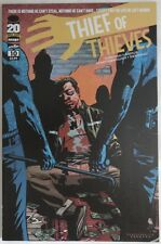 2012 THIEF OF THIEVES #10  -  VF                     (INV12131)