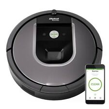 iRobot Roomba 960 (firmware live update) brand new 240V