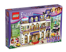 LEGO Friends Heartlake Grand Hotel (41101)