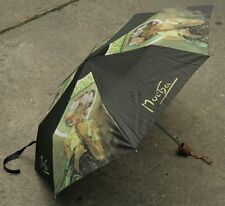 Umbrella Trendy Art Nouveau Stylish Accessory Item Alphonse Mucha Fashion NEW