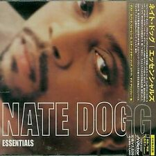 NATE DOGG - Essentials CD ** Excellent Condition **