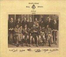King Alfreds College 1971 by Gentle Giant (CD, Jan-2013, Alucard)