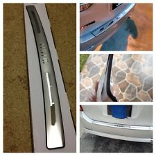 Toyota Wish Rear Bumper Step