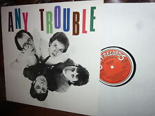 Any Trouble, Where are the nice Girls, Stiff 6.24439 AO,1980 Germany