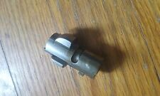 MOSIN-NAGANT RIFLE PART, BOLT HEAD, WITH EXTRACTOR