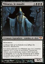 *CARTAPAPA* MAGIC MTG. Mikaeus, le Maudit / Mikaeus, the Unhallowed. MYTHIQUE