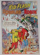 Silver Age BRAVE AND THE BOLD #54  KEY ISSUE 1st TEEN TITANS! VG+