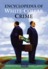Encyclopedia of White-Collar Crime-ExLibrary