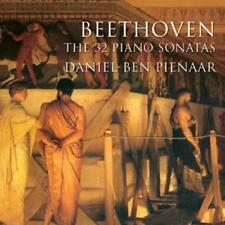 Pienaar,Daniel-Ben - The 32 Piano Sonatas - CD