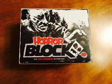 Horror Block Exclusive Zombie Door Stop Stopper Collectible Figurine Halloween