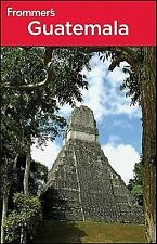 Frommer's Guatemala (Frommer's Complete Guides)