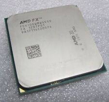 AMD fx-6100 BLACK EDITION socket am3+ (fd6100wmw6kgu) Six-Core CPU 3.3ghz