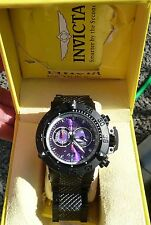 BRAND NEW INVICTA SUBAQUA NOMA III CHRONOGRAPH IOP S/S MENS WATCH 10196 $2495