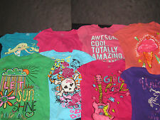 Girls Size 10-12 The Childrens Place Tops Lot Spring Summer Clothes