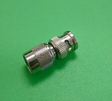(1 PC) BNC Male to TNC Male Adapter - USA Seller