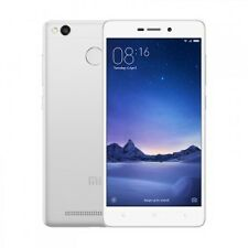 Deal 17:New Xiaomi India Warranty Xiaomi Redmi 3S Prime Dual 32GB 3GB Silver