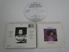 KATE BUSH/HOUNDS OF LOVE(EMI CDP7 46164 2) CD ALBUM