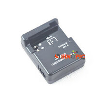 New MH-23 Battery Charger for Nikon Camera EN-EL9 EL9a D5000 D3000 D40 D40X D60
