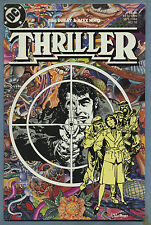 Thriller #10 1984 Alex Nino DC Comics c