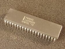 "Rare Intel P8080A! - Typo - Wrong Date Code ""1970"" - Release Date Was 1974 Xlnt!"