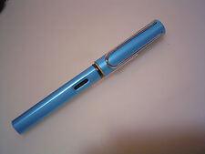 Lamy AL-STAR stilografi, Pacific Blue