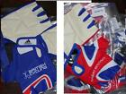 Adidas TEAM GB RIDER ISSUE Track Mitts bike cycling gloves mits XS S M L XL XXL