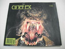 """CINEFEX"" #69 3/97 VFN! MAKING `STAR WARS` & `STAR TREK`! SPECIAL EFFECTS ISSUE!"