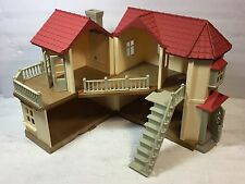 Sylvanian, Calico Critters Luxury Townhome,Townhouse