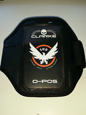 "GAME, AIRSOFT, COSPLAY SHD ""THE DIVISION"" PERSONALISED ARMBAND"