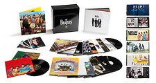 The Beatles - Stereo Box Set Audiophile 180g Vinyl 16-LP Neu/OVP