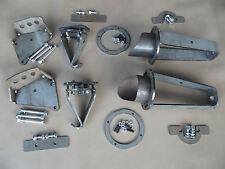 gwynlewis4x4 DIY challenge suspension kit for + 5 inch shocks Budget Kit DIY