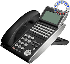 NEC DT700 ITL-24D-1P 24 Button Phone Telephone - Inc VAT & 1 Year Warranty