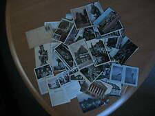Konvolut 80 alte Ansichtskarten Deutschland und einige Frankreich