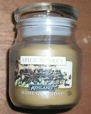 """1~3 oz Jar Candle~Scented~Spice Market~2-1/4"""" D. x 2-1/2""""T"""